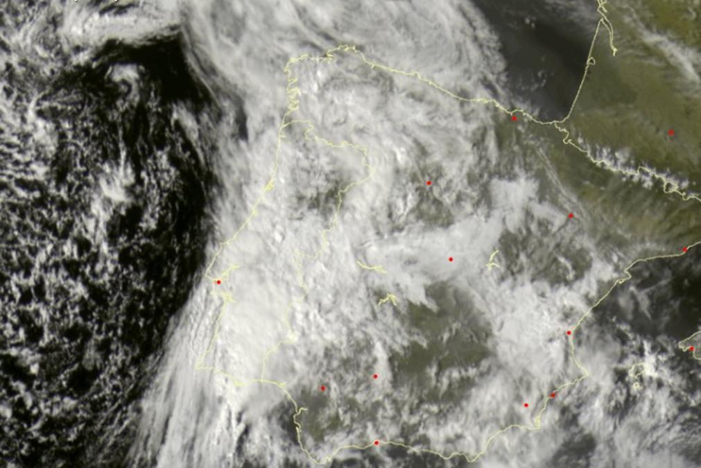 Meteorologia: Previsão do tempo para sábado, 21 de março