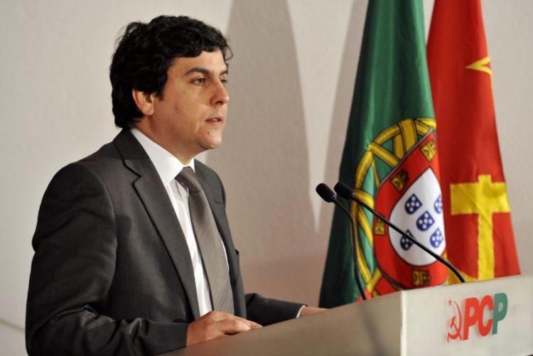 PCP/Congresso: Bernardino Soares adverte contra quem quer confundir eleições nacionais e locais
