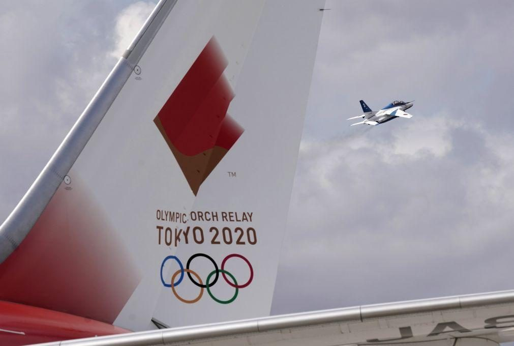 Canadá não vai enviar atletas aos Jogos Olímpicos. Austrália pede adiamento