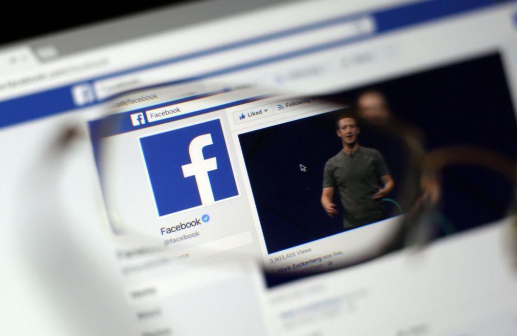 Facebook apaga dezenas de milhares de contas de notícias falsas no Reino Unido