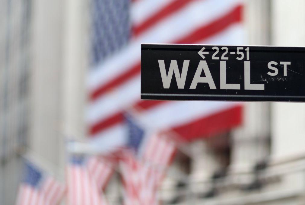 Wall Street segue com forte subida no início da sessão