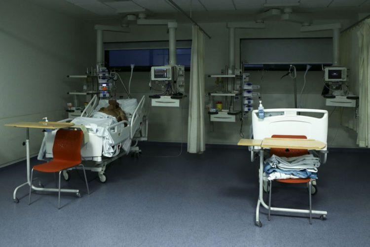 Estudo divulgado hoje aponta crescente precariedade do Serviço Nacional de Saúde