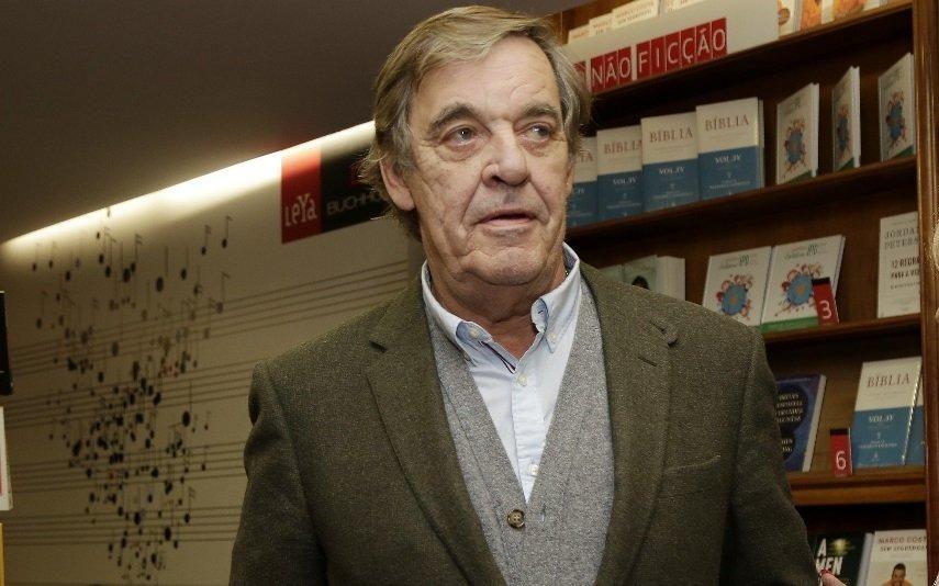 Miguel Sousa Tavares arrasado após entrevista a António Costa