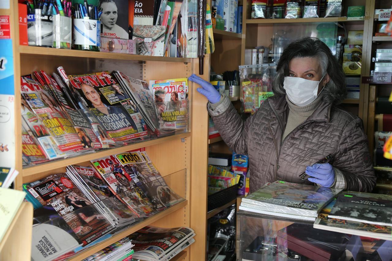 Governo deve travar pirataria de jornais e revistas também no Estado
