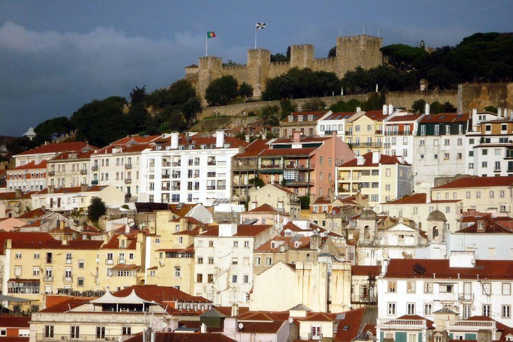 Casa em Lisboa por 156€? Abriram as inscrições