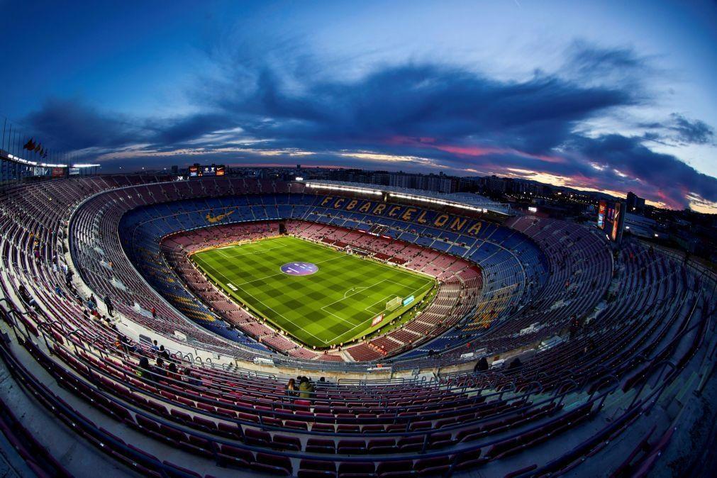 Investigação diz que Barcelona simulou gastos para financiar campanha difamatória