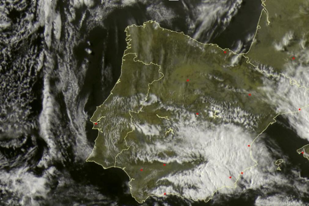 Meteorologia: Previsão do tempo para sábado, 28 de março