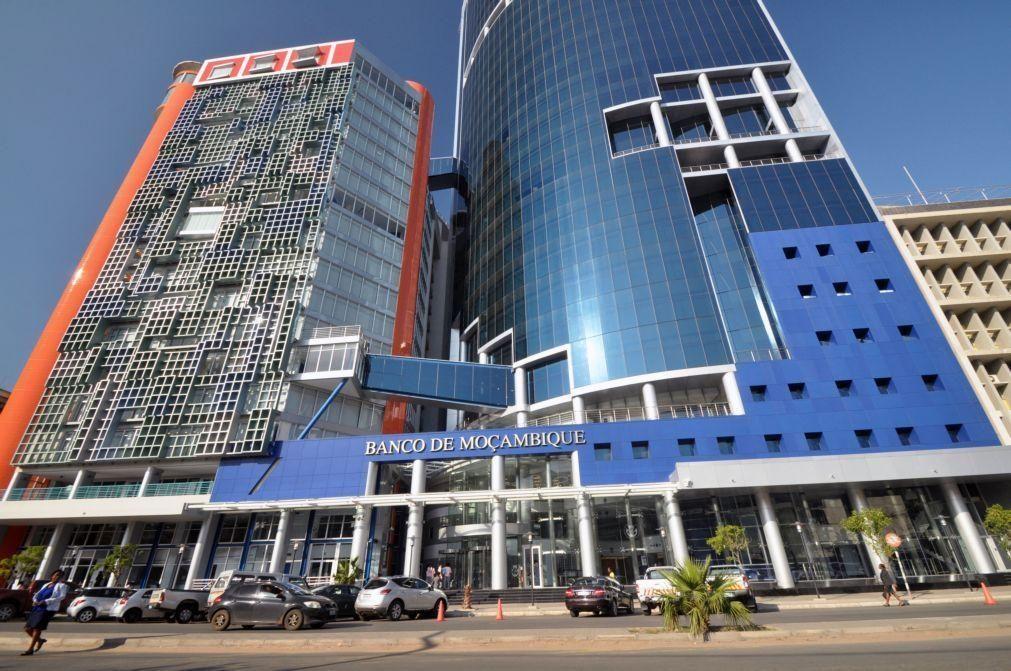 Covid-19: Banco de Moçambique decreta redução de encargos nas transações eletrónicas por três meses