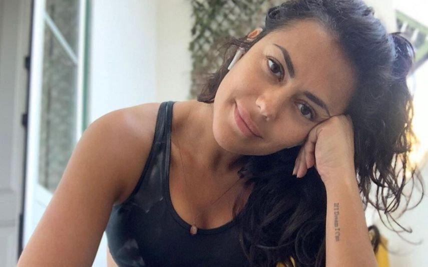 Sofia Ribeiro Confirma fim do namoro com João Almeida: «Parabéns aos que resistem»