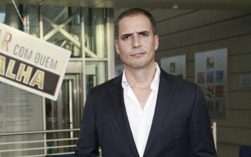 Ricardo Araújo Pereira na corrida para a presidência do Sport Lisboa e Benfica