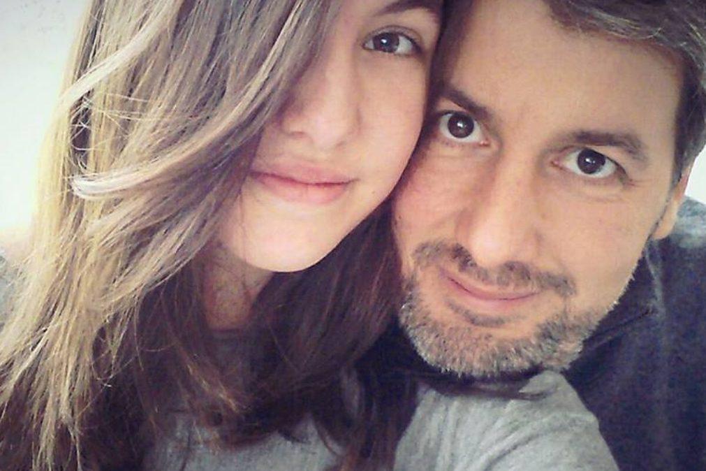 Filha de Bruno de Carvalho envolvida em acidente