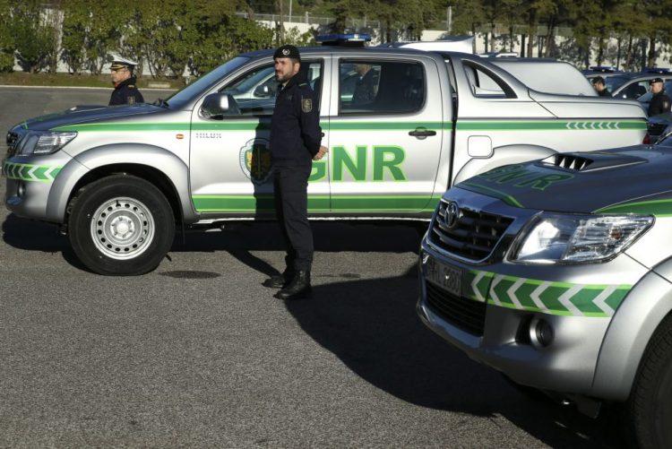 GNR começa hoje operação Ano Novo