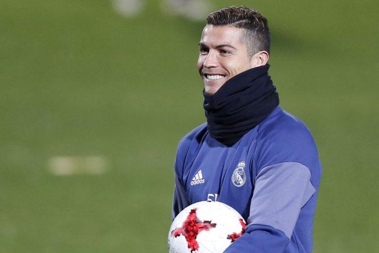Cristiano Ronaldo rejeitou proposta de 100 ME por ano da China -- Jorge Mendes