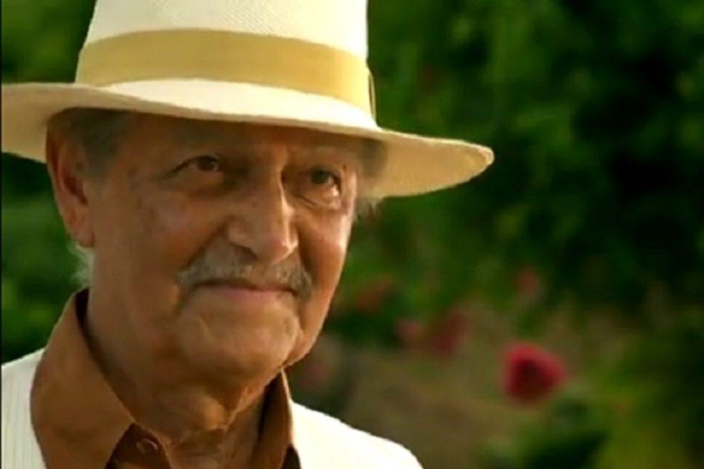 Ator brasileiro acarinhado pelo público português morre aos 75 anos