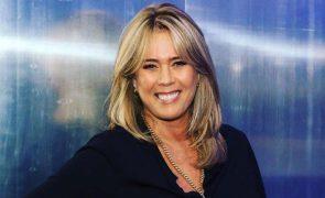 Ex-diretora da TVI lança críticas ao canal: «Estou revoltada»