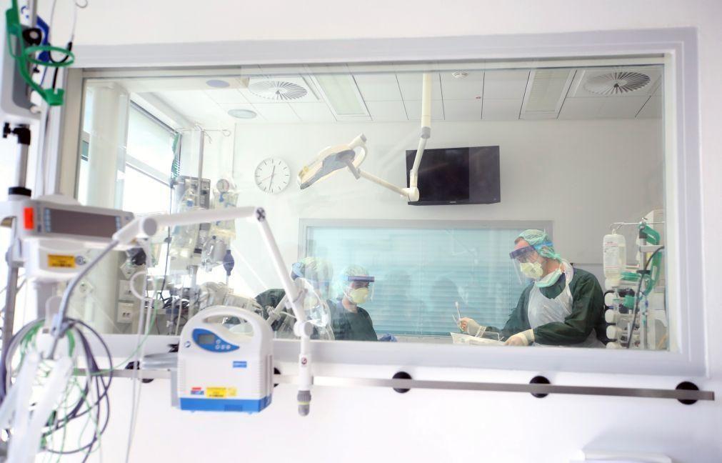 Covid-19: Portugal com mais 152 mortes e 10.385 novas infeções