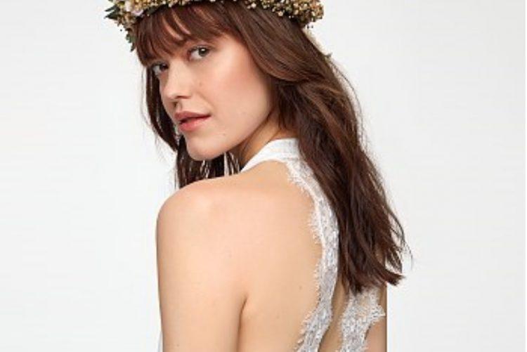 Vai casar? Estes vestidos de noiva custam menos de 200 euros