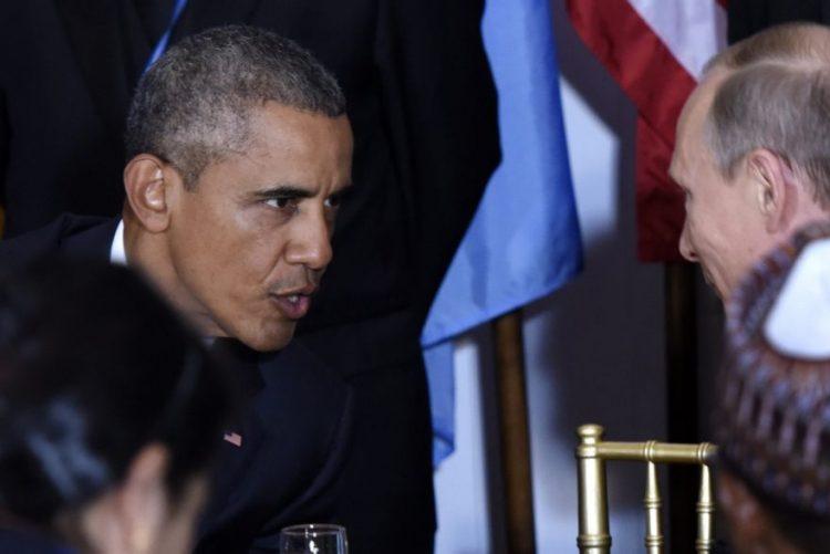 Rússia anuncia hoje medidas de resposta às sanções dos Estados Unidos