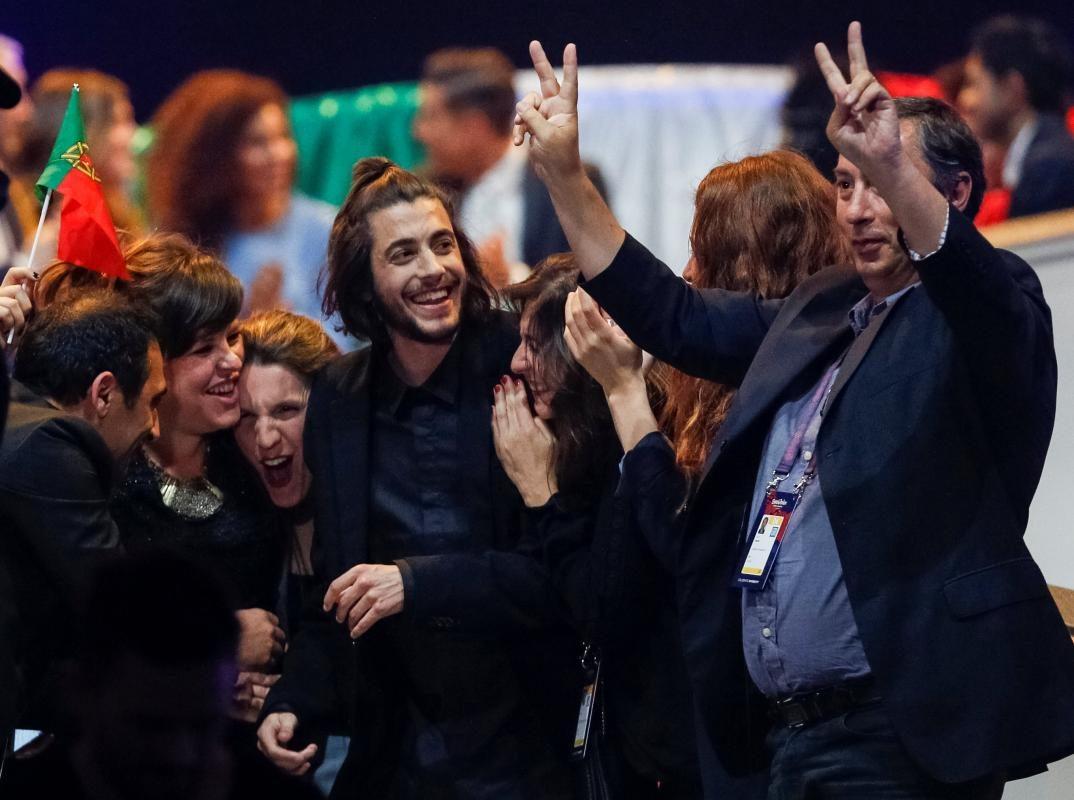 Em Espanha, Salvador Sobral já ganhou a Eurovisão