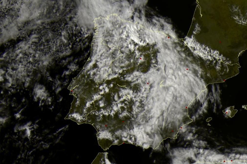 Meteorologia: Previsão do tempo para sábado, 11 de abril