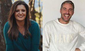 Cláudio Ramos e Maria Botelho Moniz são os novos apresentadores das manhãs da TVI
