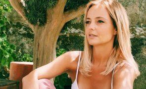 Bárbara Norton de Matos revela que foi vítima de assédio sexual