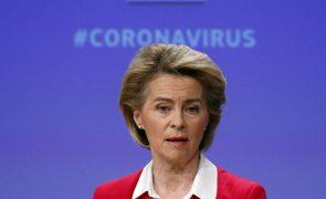 Covid-19: AstraZeneca vai fornecer nove milhões de doses adicionais à UE