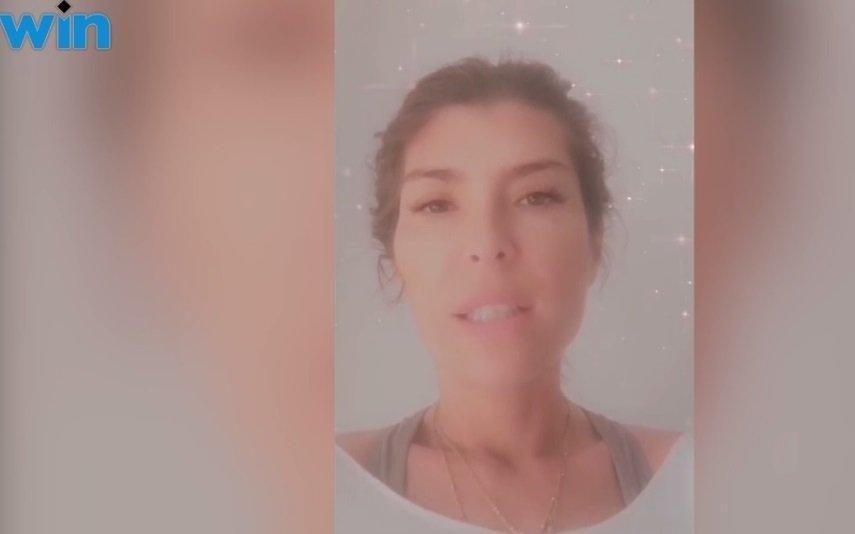 Sara Esteves Cardoso O lado mais positivo da pandemia: «Ver a nossa verdadeira essência» (Vídeo)