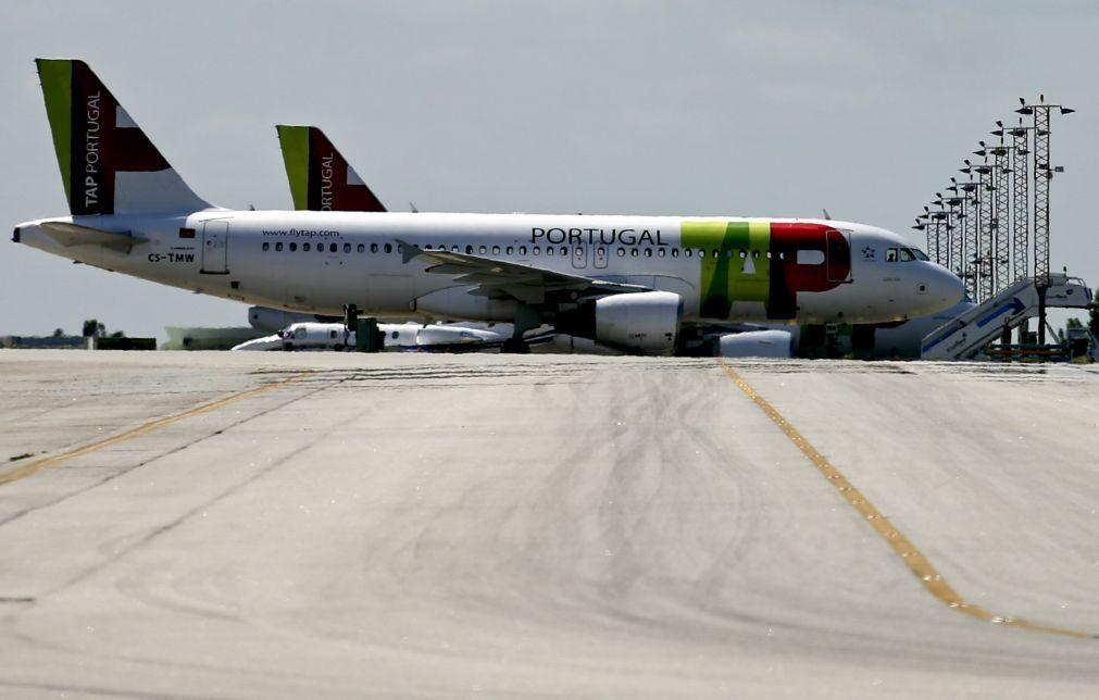 Aeroporto de Lisboa: saiba quais os voos cancelados!
