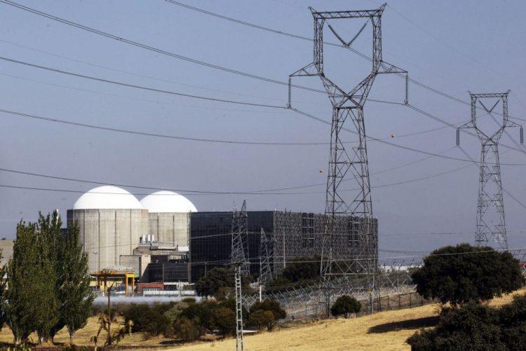 Portugal pediu esclarecimentos a Espanha sobre armazém de Almaraz