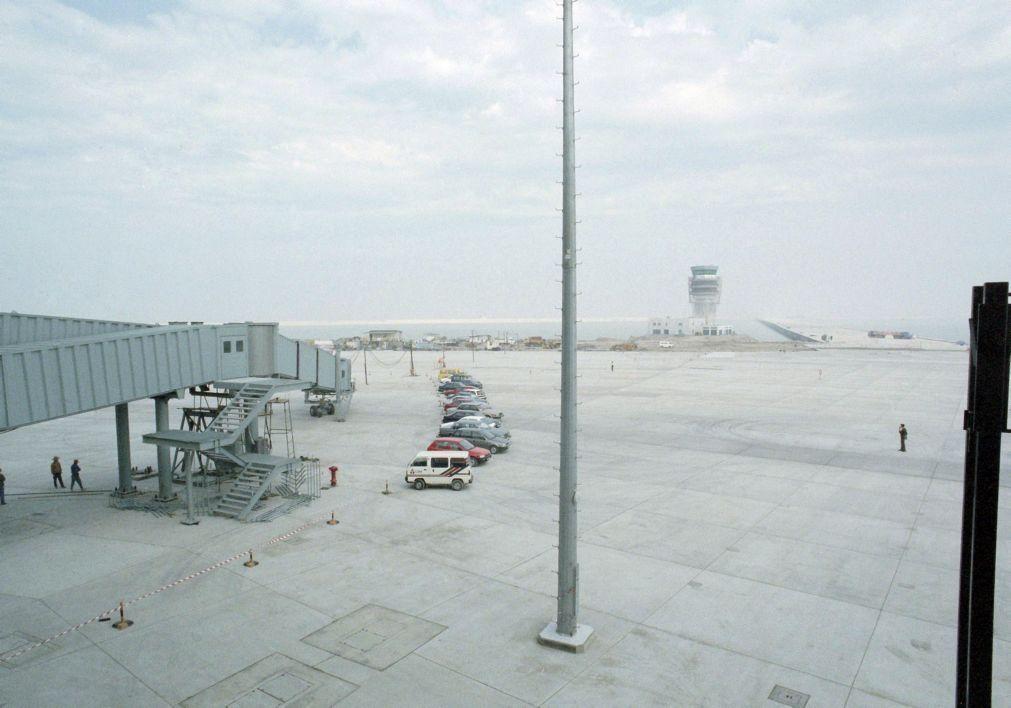 Macau reforça restrições no aeroporto no sexto dia sem registo de novos casos