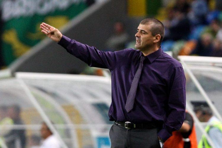 Nacional confirma treinador Predrag Jokanovic para o lugar de Manuel Machado