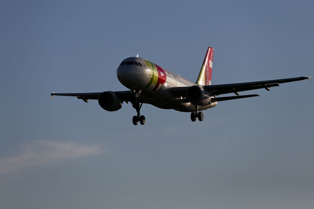 Aeroporto de Lisboa retomou normalidade, mas há ainda voos com atraso