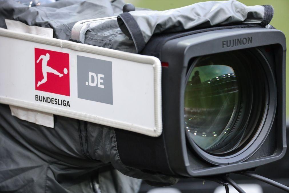 Covid-19: Eventos desportivos na Alemanha proibidos até 31 de agosto
