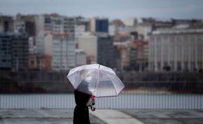Meteorologia: Previsão do tempo para segunda-feira, 14 de dezembro