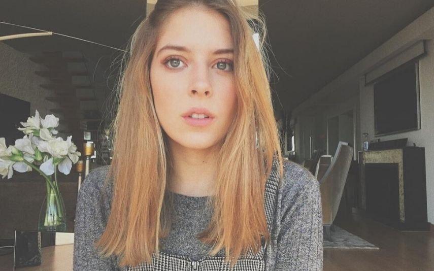 Sara Carreira, filha de Tony Carreira, morre em acidente na A1, em Santarém