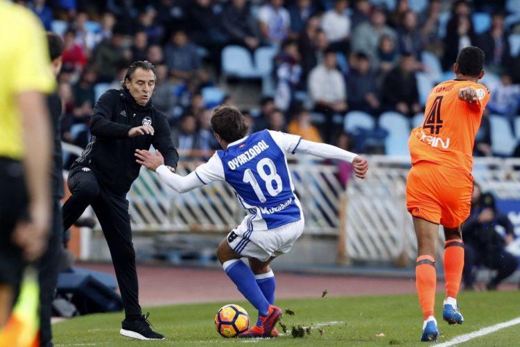 Prandelli demite-se de treinador do Valência