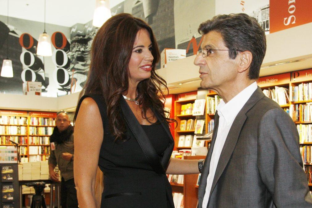 Julgamento de Manuel Maria Carrilho suspenso