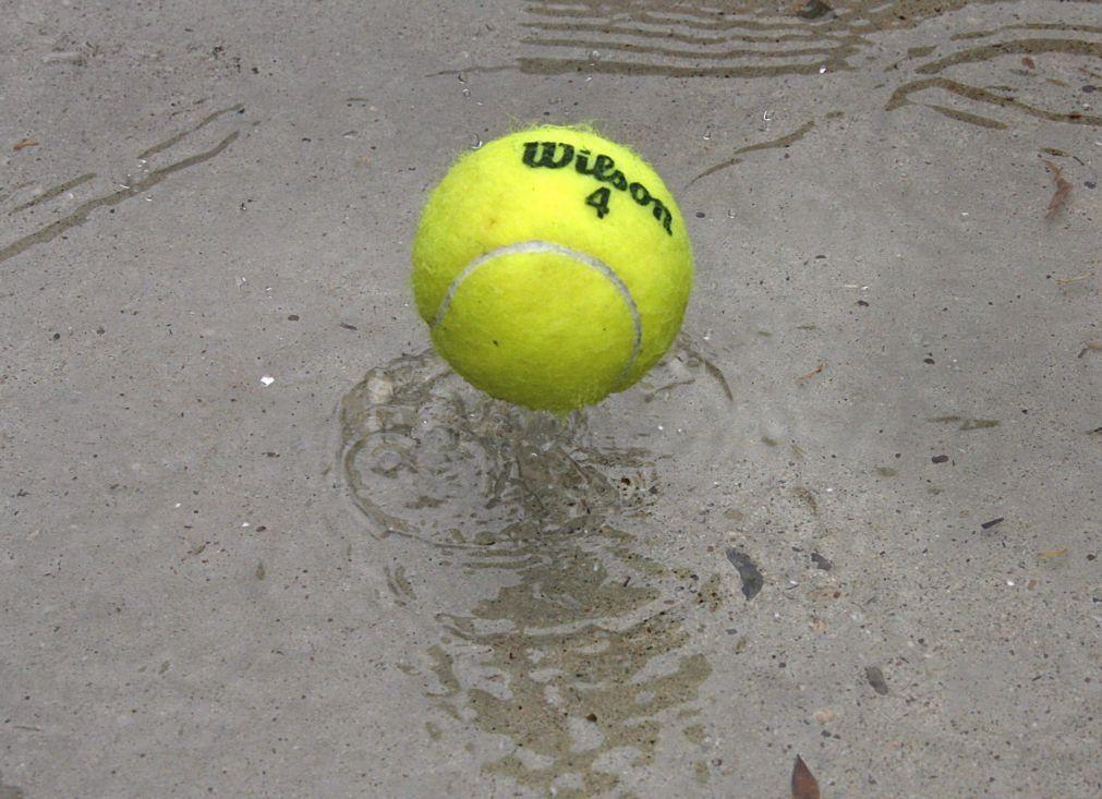 Covid-19: Entidades do ténis mundial prestes a lançar Programa de Apoio ao Jogador