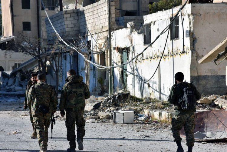 Rebeldes perderam para o regime metade da área que controlavam em Alepo, na Síria