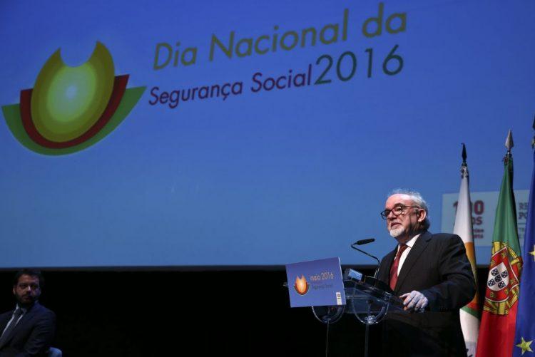 Governo prorroga até 13 de janeiro prazo para pagar dívidas à Segurança Social