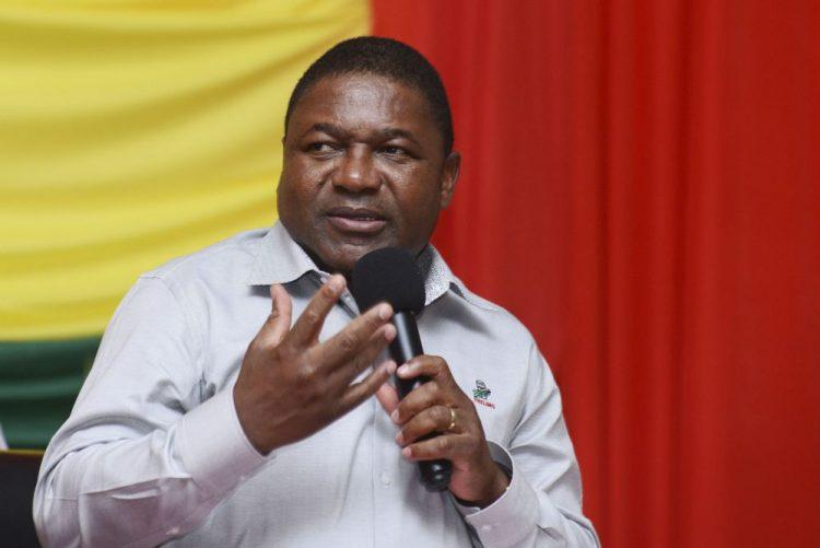 Empresários moçambicanos pedem liderança direta de chefe de Estado nas negociações de paz