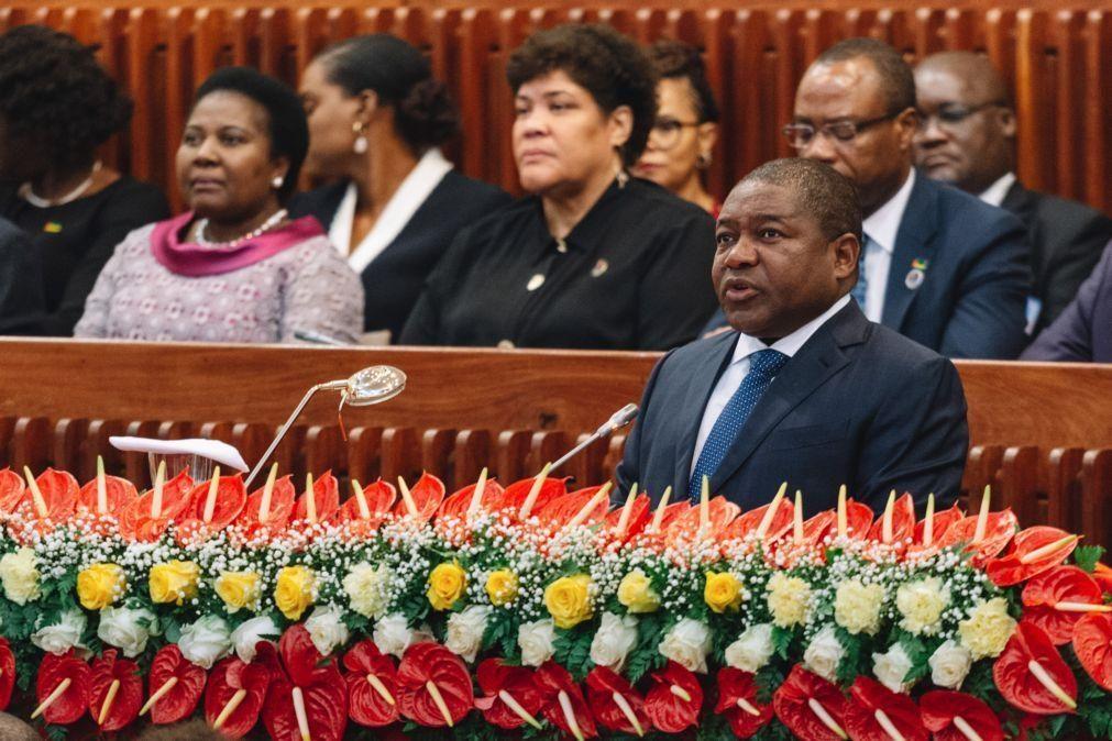 Moçambique/Ataques: Conselho de Defesa e Segurança admite agressões