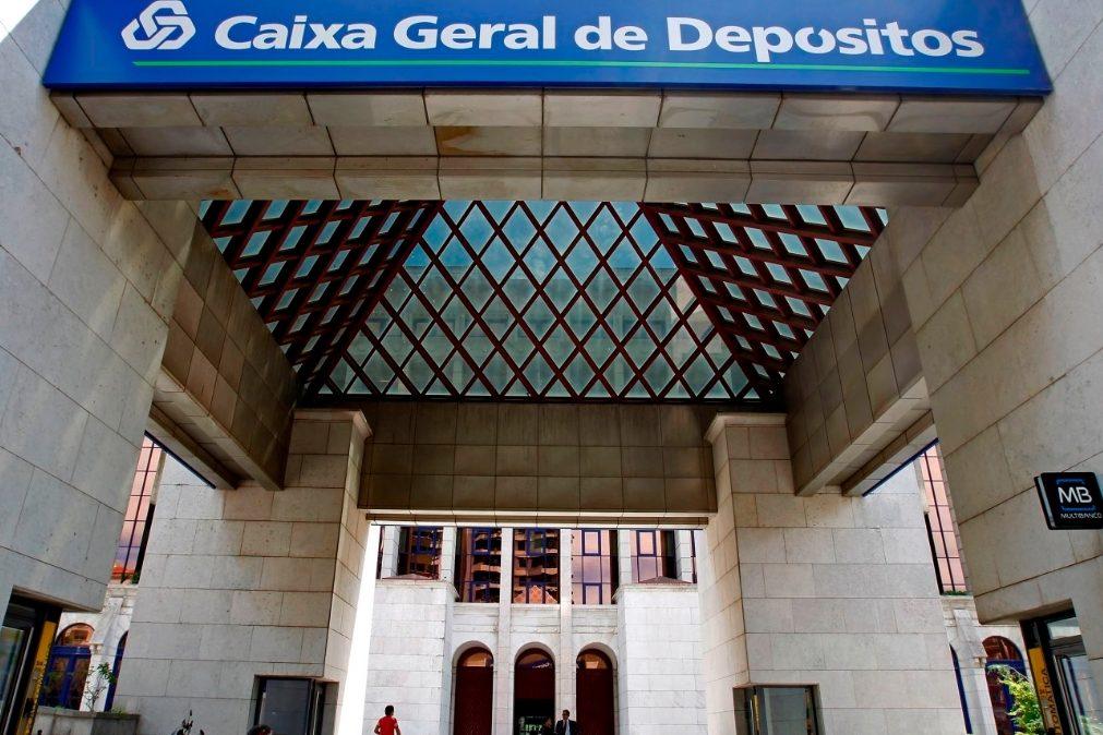 Última Hora   Caixa Geral de Depósitos e Santander também alvo de ataque informático