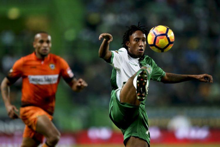 Sporting vence Varzim e isola-se no comando do Grupo A da Taça da Liga