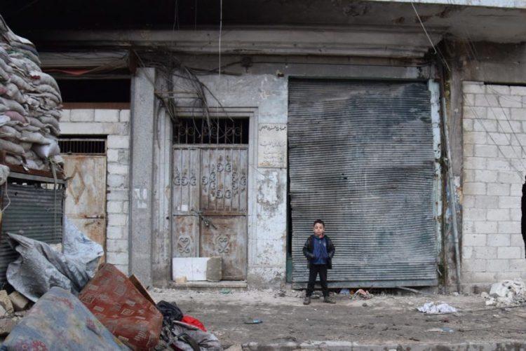 Síria: Conselho de Segurança da ONU vota hoje resolução da Rússia sobre cessar-fogo
