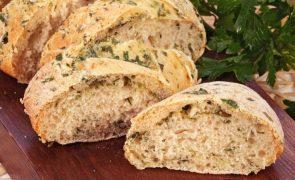 Como comer pão sem engordar e ficar inchada