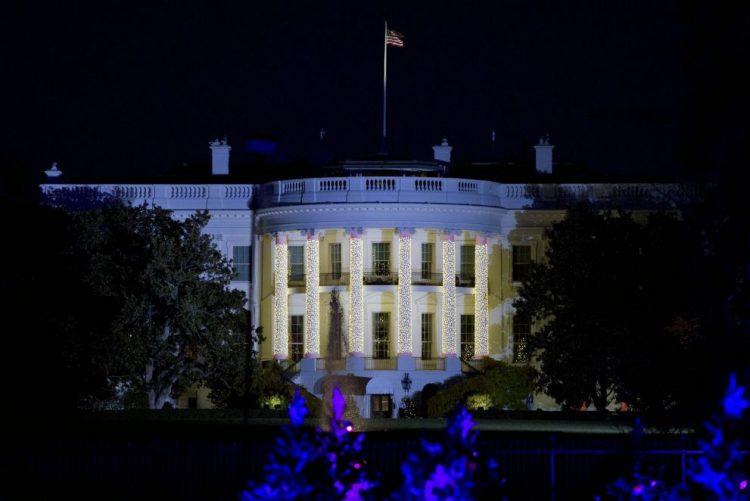 Casa Branca reafirma apoio a política
