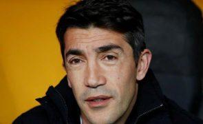 Bruno Lage sucede a Nuno Espírito Santo como treinador do Wolverhampton