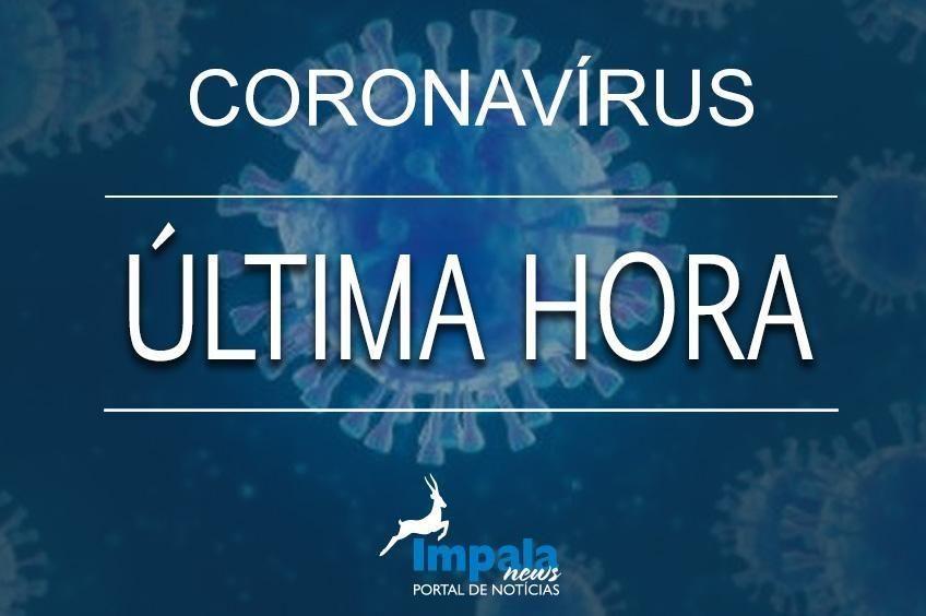 Covid-19. Há mais 8 mortos e 331 infetados em Portugal